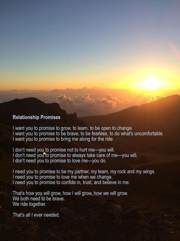 relationshippromises