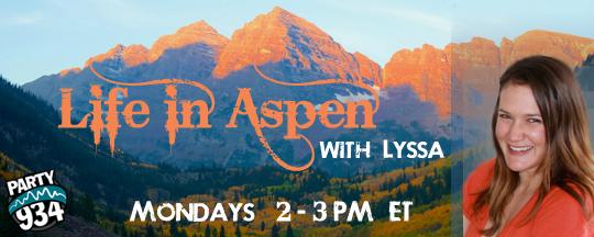 Life in Aspen