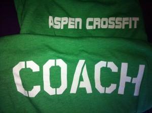 aspen crossfit