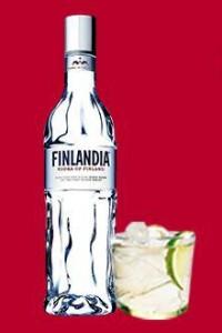 finlandia vodka